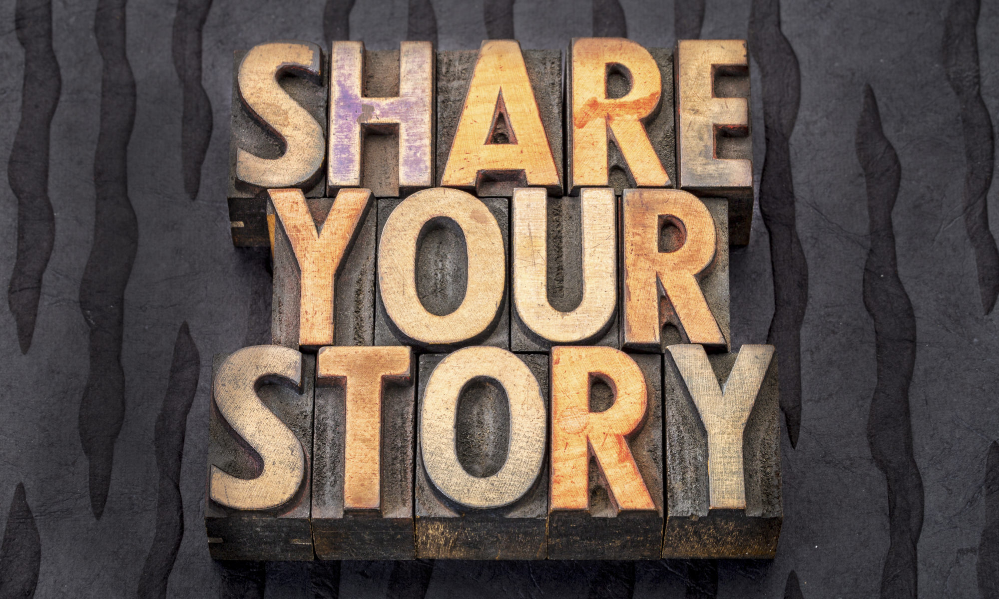 Share Your Marketing Success Story